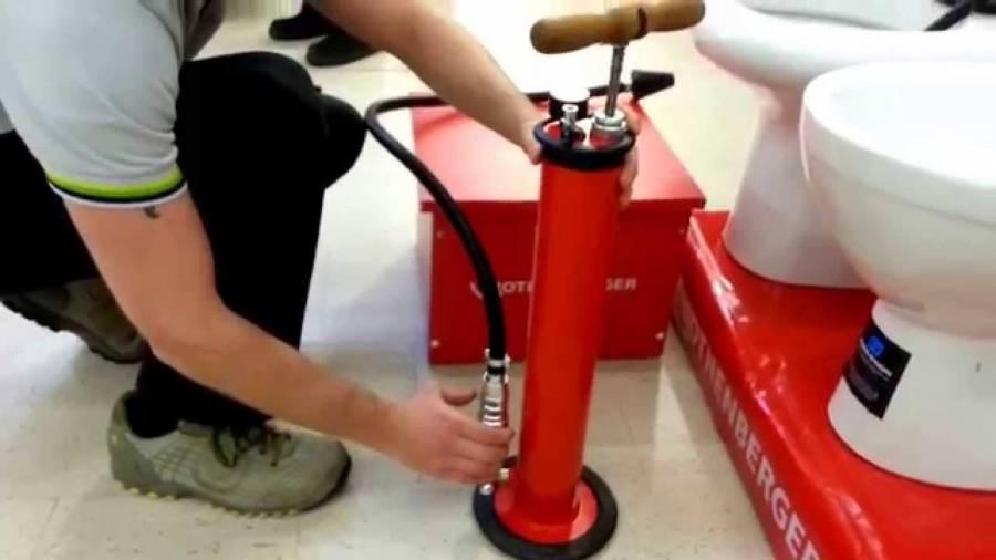 Spurgo tubatura spurgo scarico idraulico water intasato for Quali tubi utilizzare per l impianto idraulico